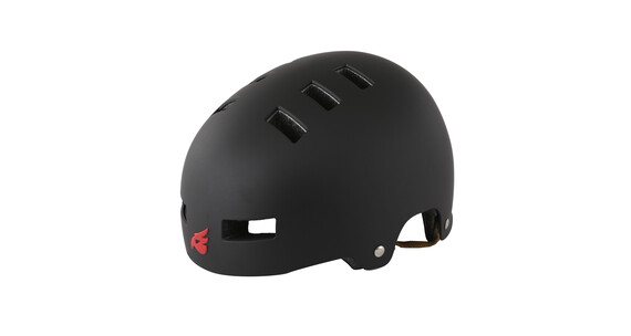 bluegrass Super Bold helm zwart